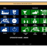 InfoCentroid Android Portfolios
