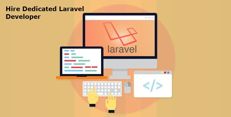 Hire Dedicated Laravel Developers India