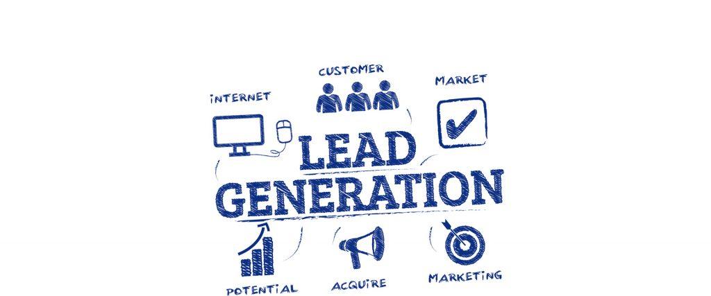 Blog for Lead Generation Program