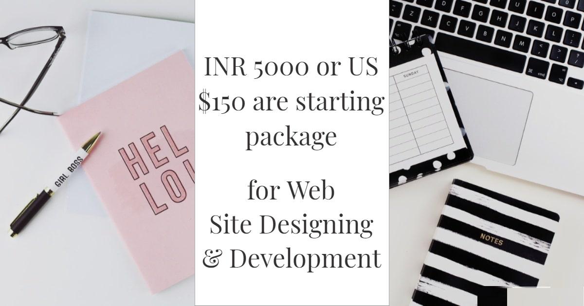 Website packages mumbai