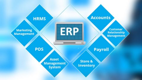 ERP for small business in mumbai