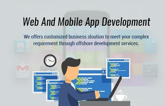 Website design company usa